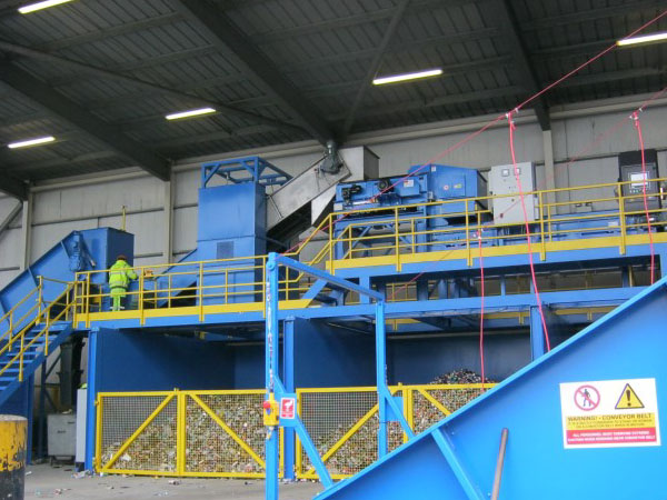 Middleton Engineering Conveyor Solution