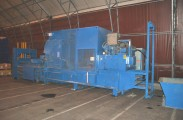 Refurbished Presona LP-50-VH/2 Baler