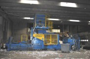 Refurbished Presona Baler