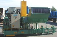 Recycling Waste Balers