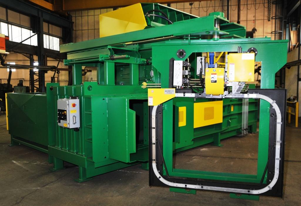 Regular-Servicing-Balers-And-Compactors