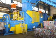 HB Pre - Press Recycling Baler Range