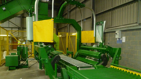 Roller Tracking System