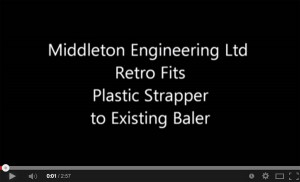 Plastic-Strapping-Pet-System-Video