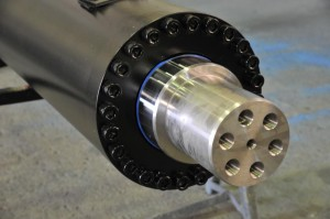 Hydraulic Cylinder Manufacturers